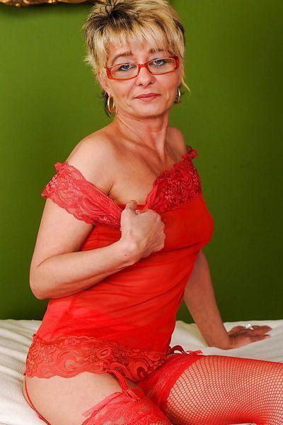 Versaute Suchinserate für Milfdates mit Grannies